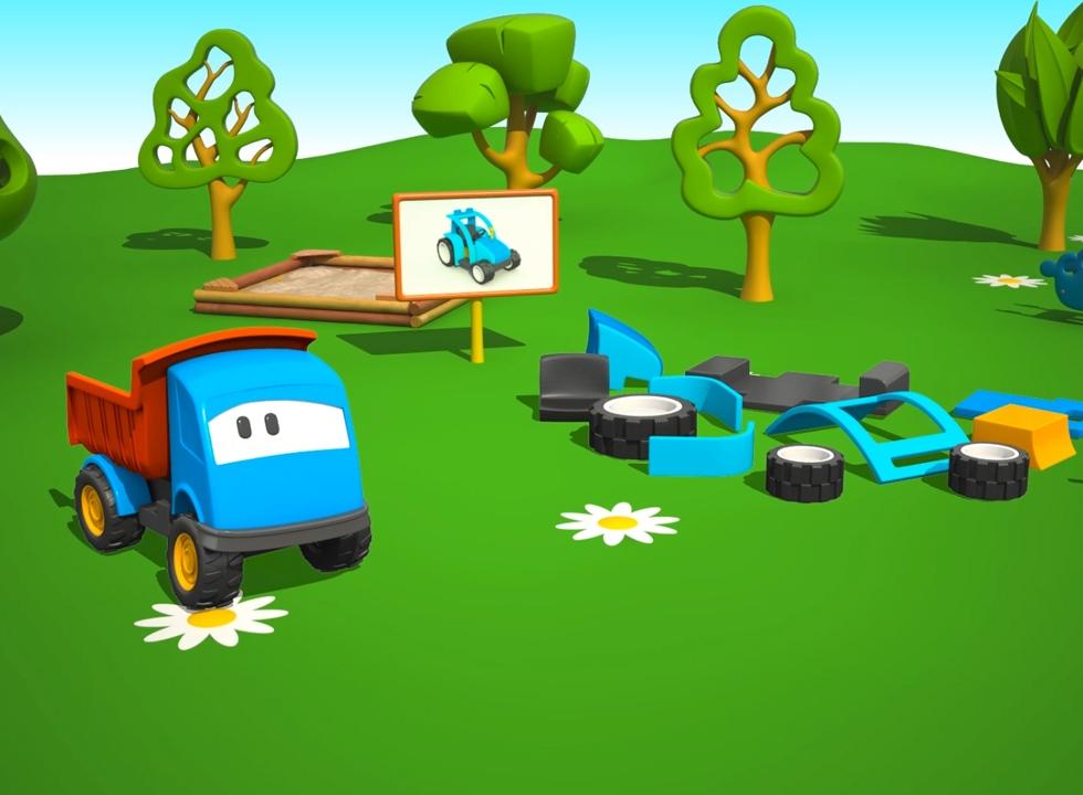 Cartoni animati per bambini piccoli 2015 u2013 il cartone dei piccoli